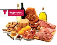 Alimentos de Teruel