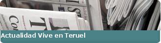 Actualidad vive en Teruel