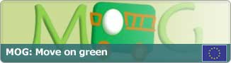 Move On Green