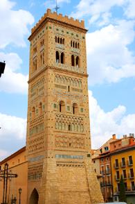 Arquitectura mudéjar. Teruel