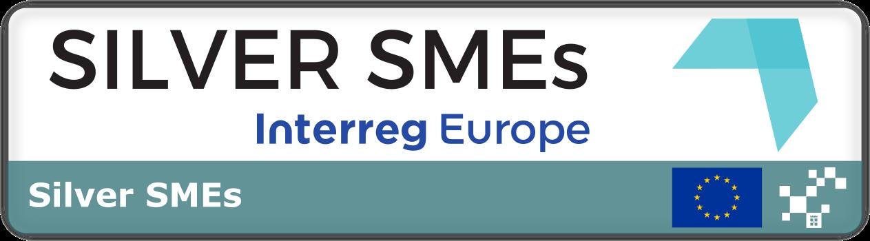 Botón Silver SMEs