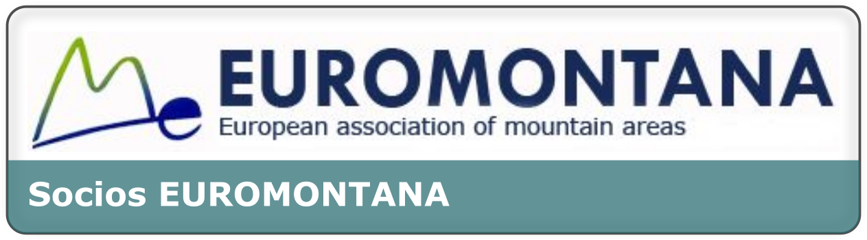 Euromontana - European association of mountain areas