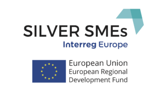Logo SILVER SMEs