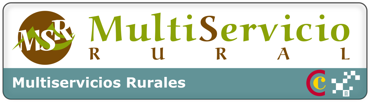 Multiservicios rurales