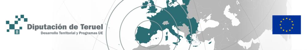 INIEU - Programas de la Unión Europea - Diputación de Teruel