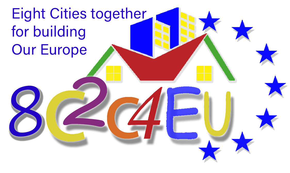 8C2C4EU Project logo