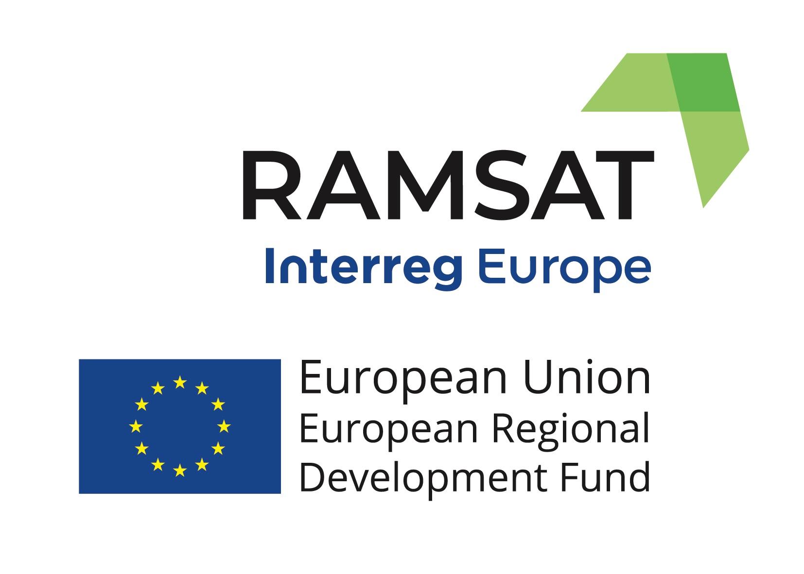 RAMSAT Logo