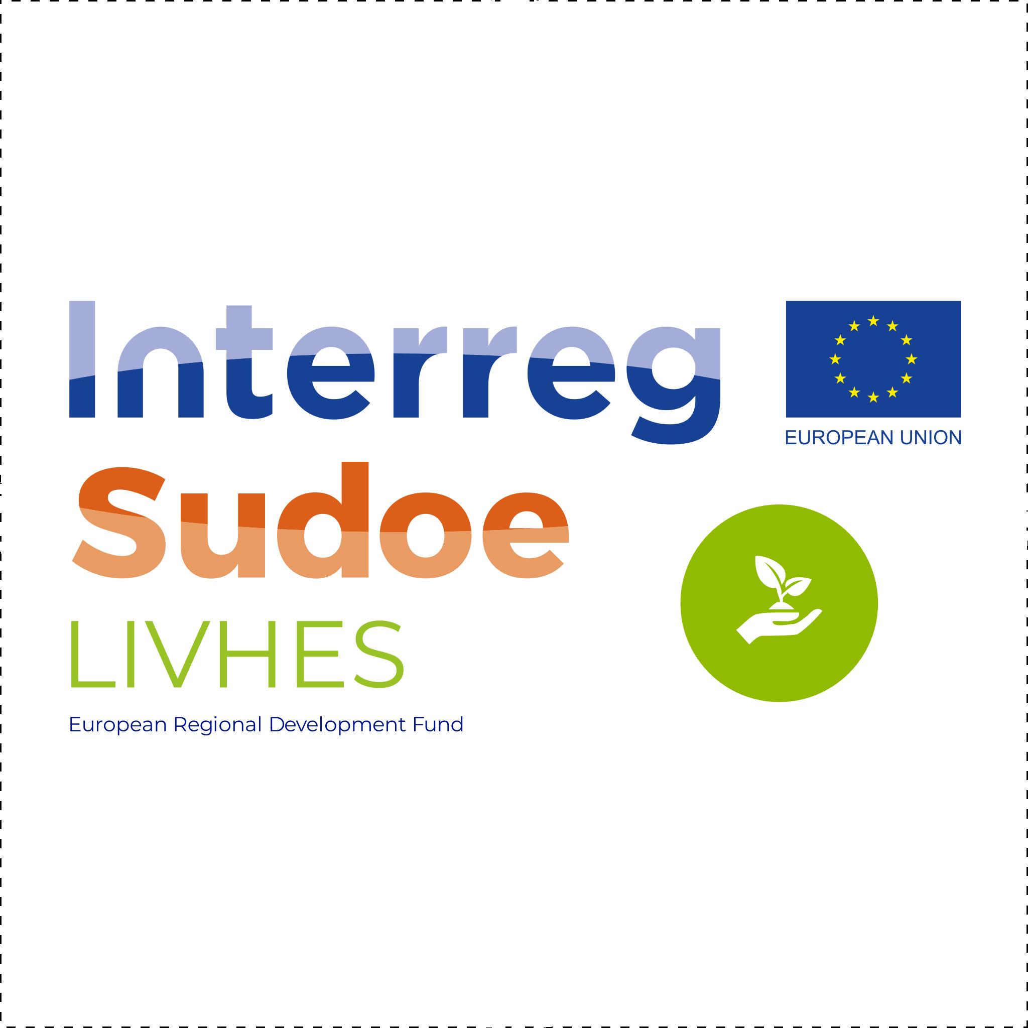 logo Interreg Sudoe LIVHES