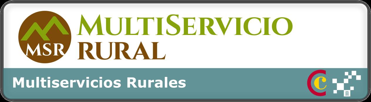 Multiservicios rurales